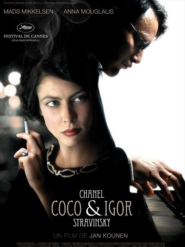 La mode au cinéma Coco-chanel-igor-stravinsky-kounen