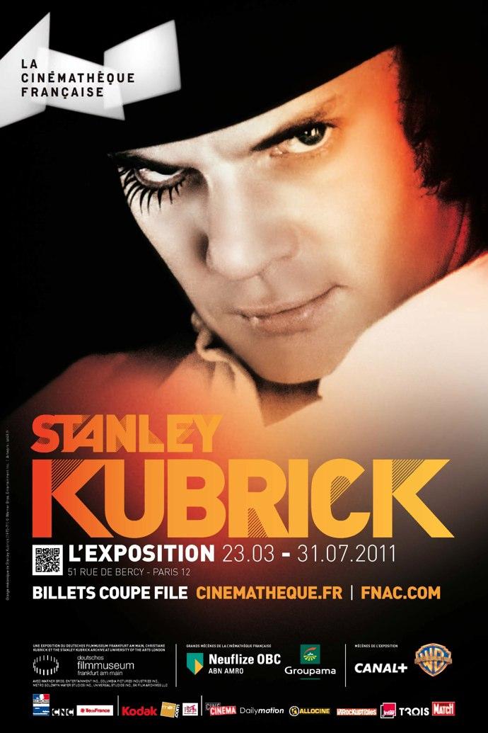 Kubrick cinematheque