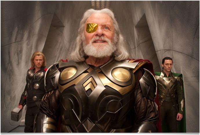 Thor hopkins