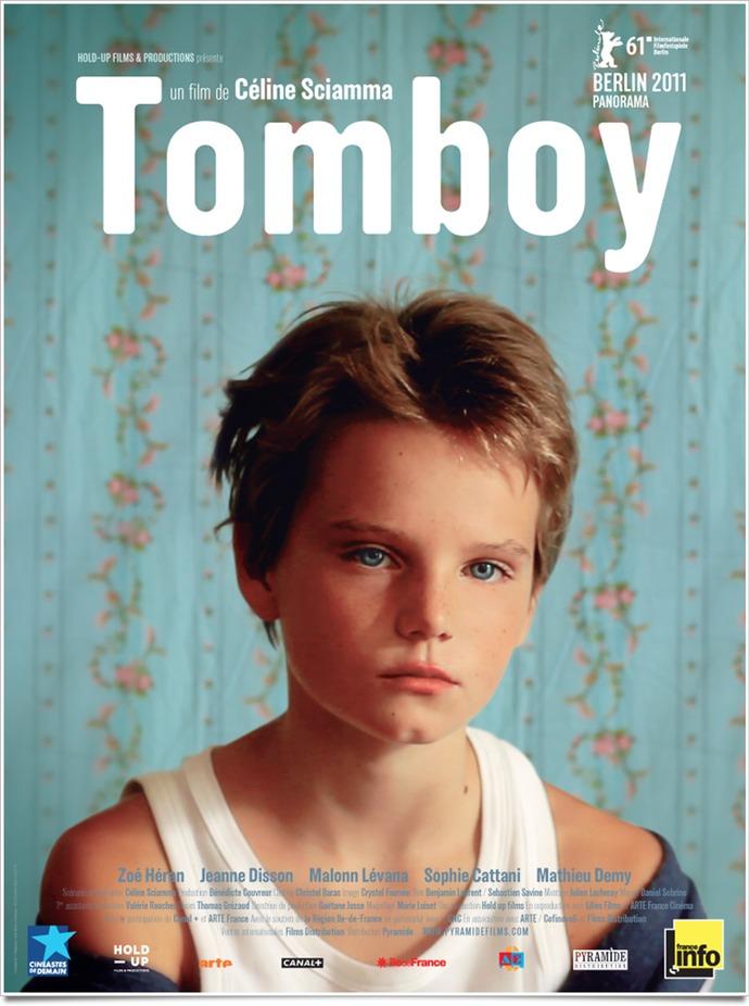 Tomboy sciamma