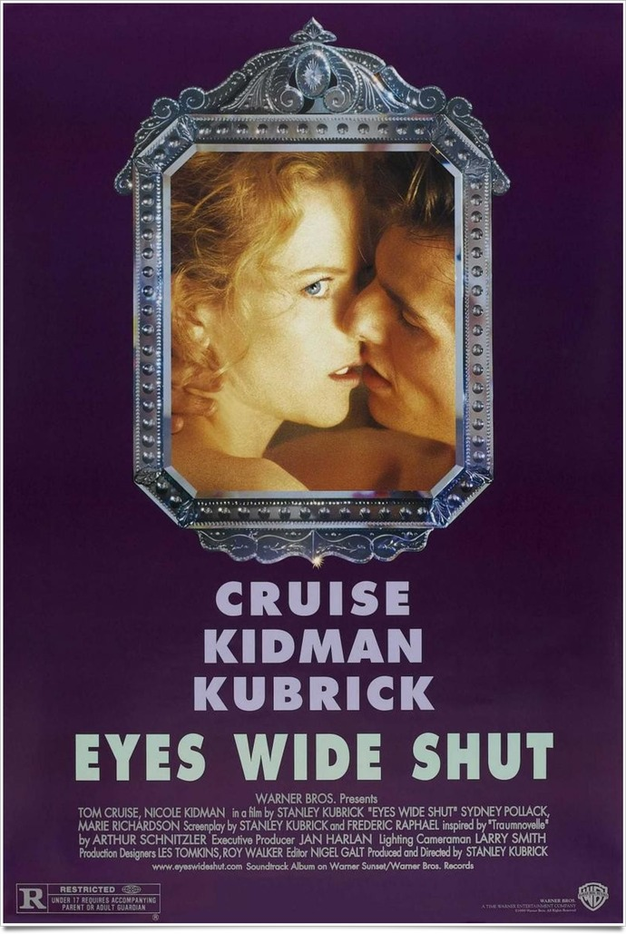 Eyes wide shut kubrick