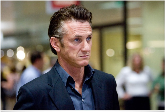 Sean penn tree of life
