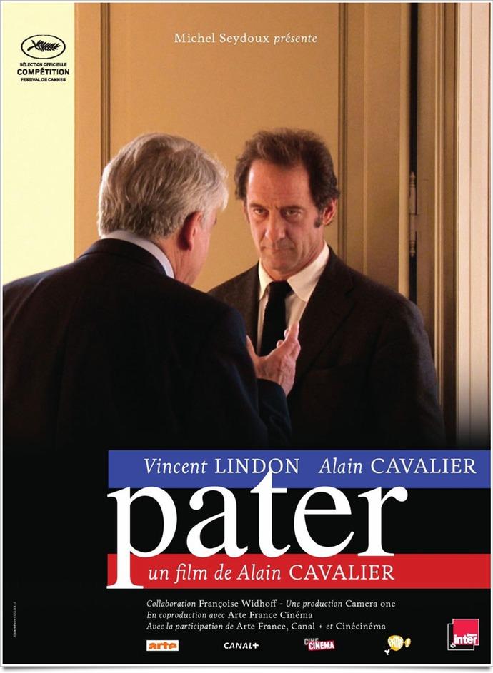 Pater cavalier