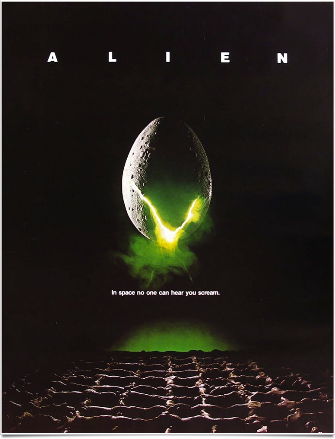 Alien ridley scott