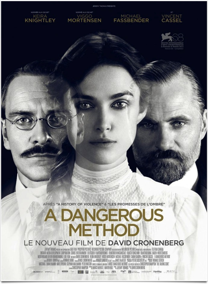 Cronenberg dangerous method