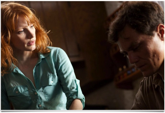 Take shelter jessica chastain