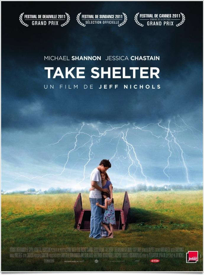 Take shelter nichols
