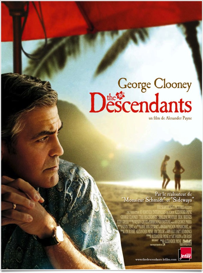 The descendants payne