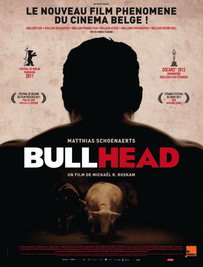 Bullhead roskam