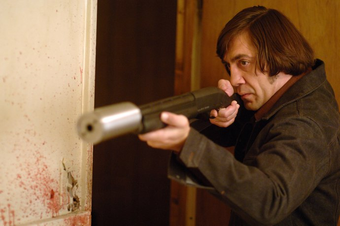 No country for old men bardem