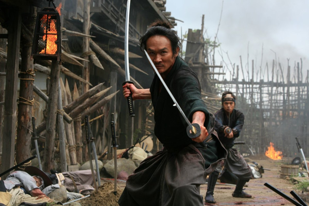13 assassins takashi miike