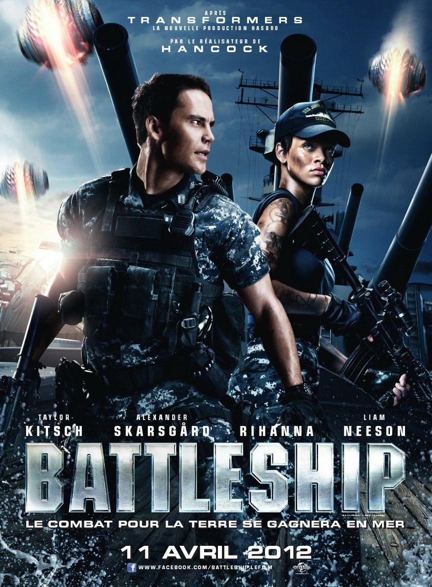 Battleship berg