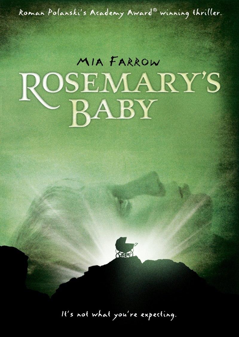 Rosemarys baby polanski