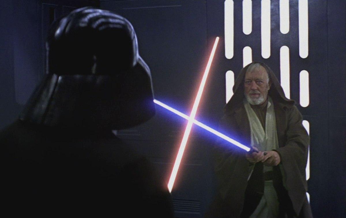 Star wars episode 4 lucas