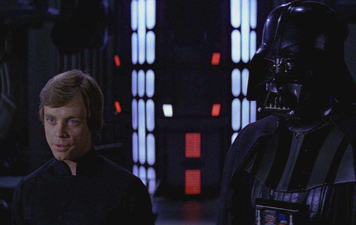 Star wars episode 6 retour jedi marquand