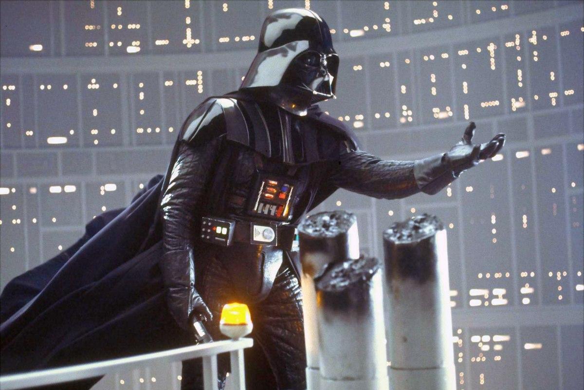 Star Wars, Épisode V : L?Empire contre-attaque , Irvin Kershner