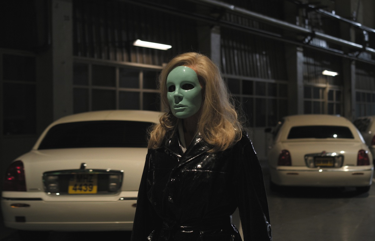 Carax holy motors