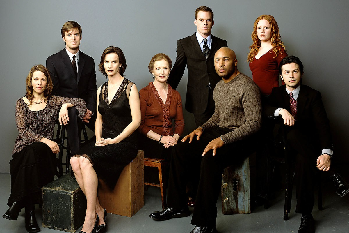 Hbo six feet under