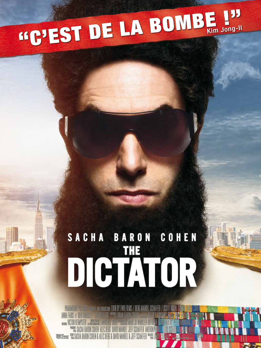 The dictator charles