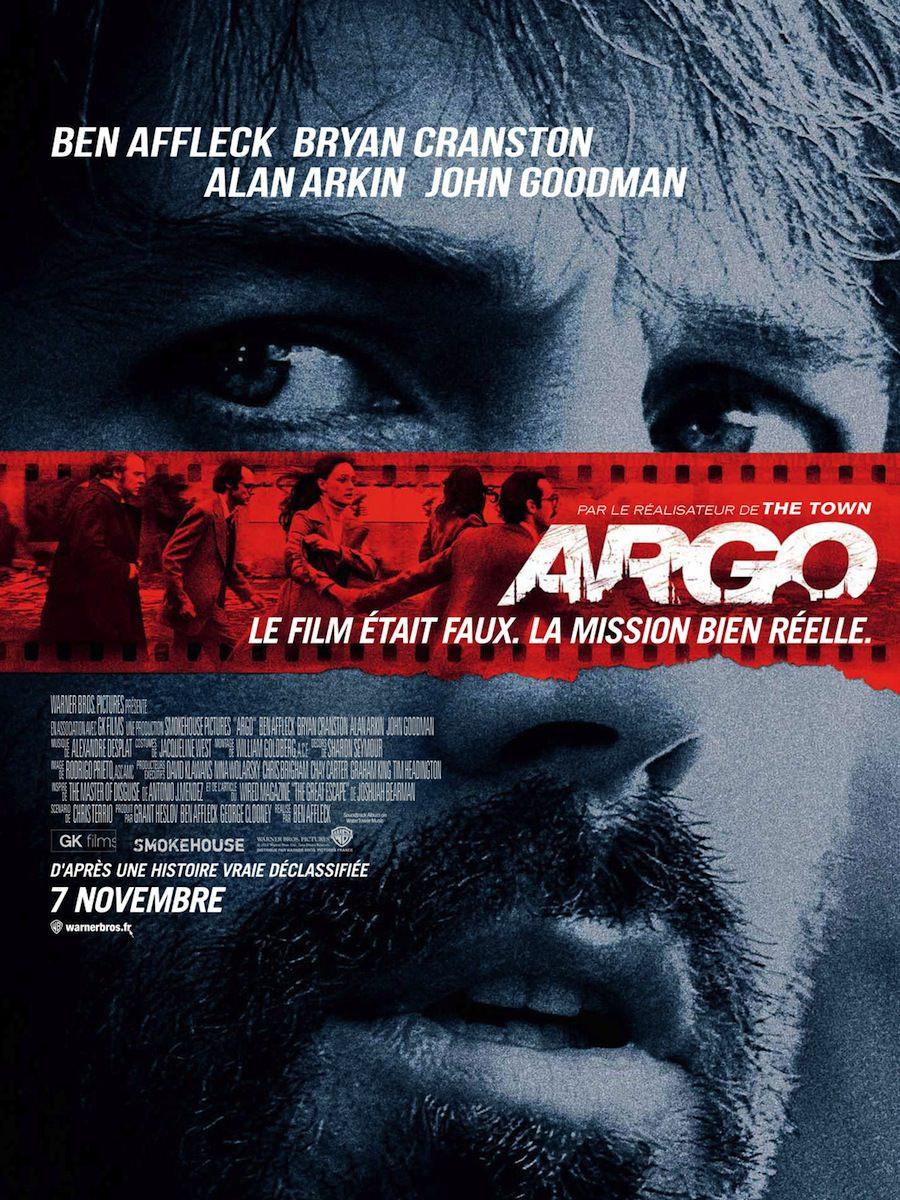 Argo ben affleck