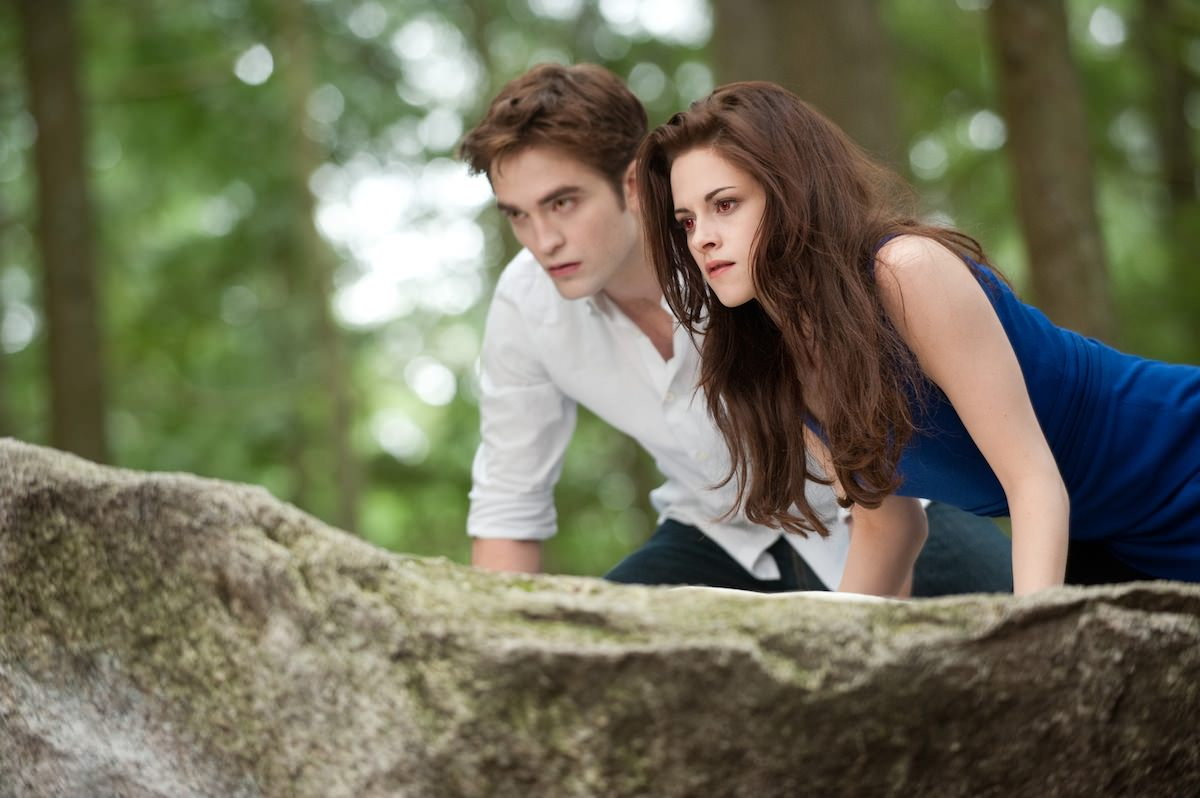 Condon twilight 5 partie 2