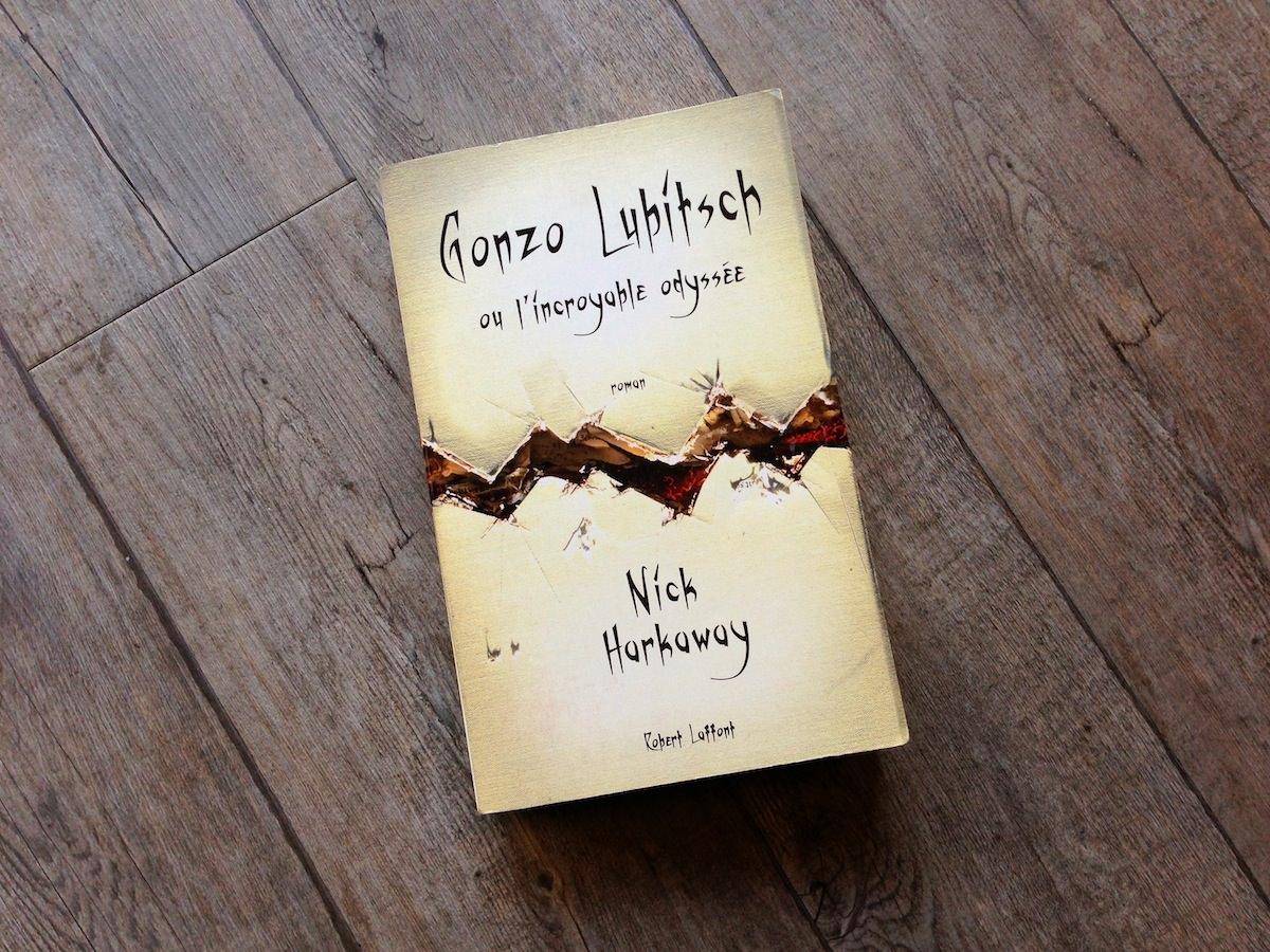 Harkaway gonzo lubitsch