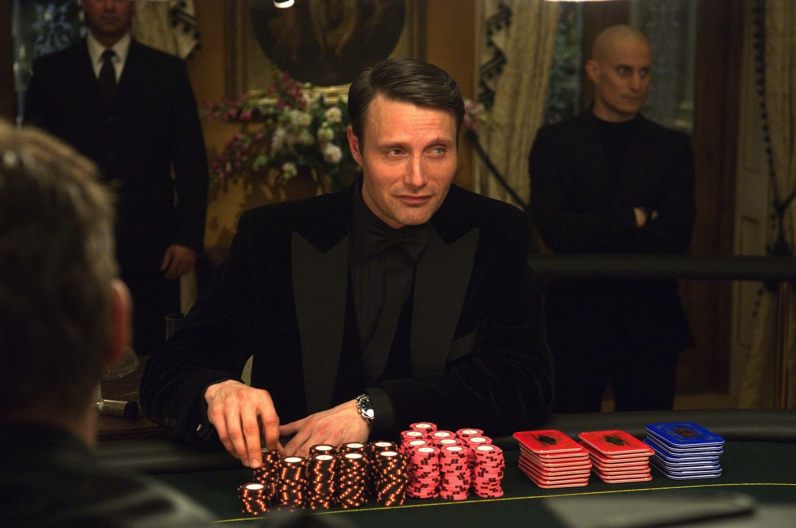 casino royale streaming vo