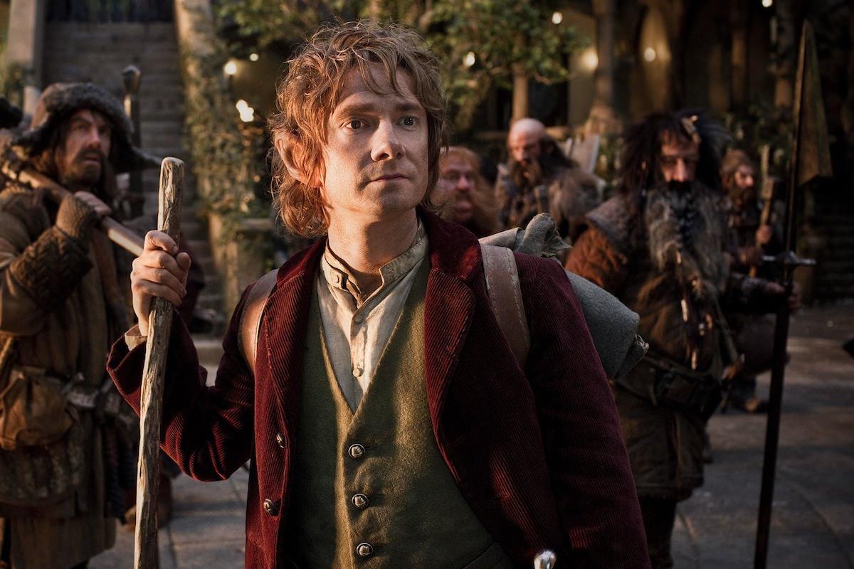 Hobbit voyage inattendu martin freeman