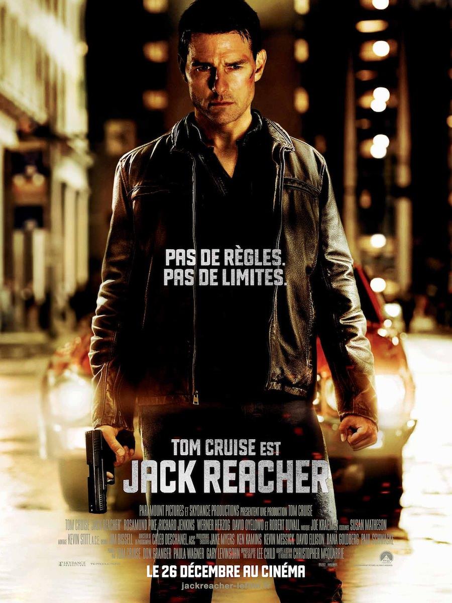 Jack reacher mcquarrie