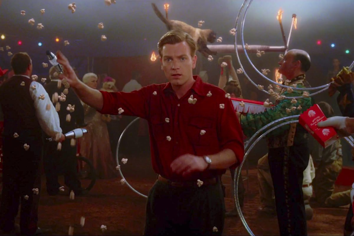 Big fish ewan mcgregor