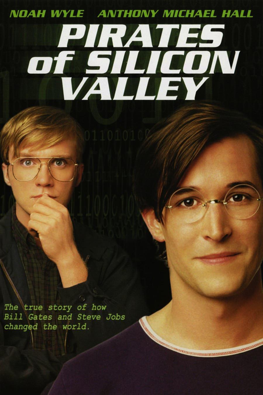 Pirates silicon valley burke