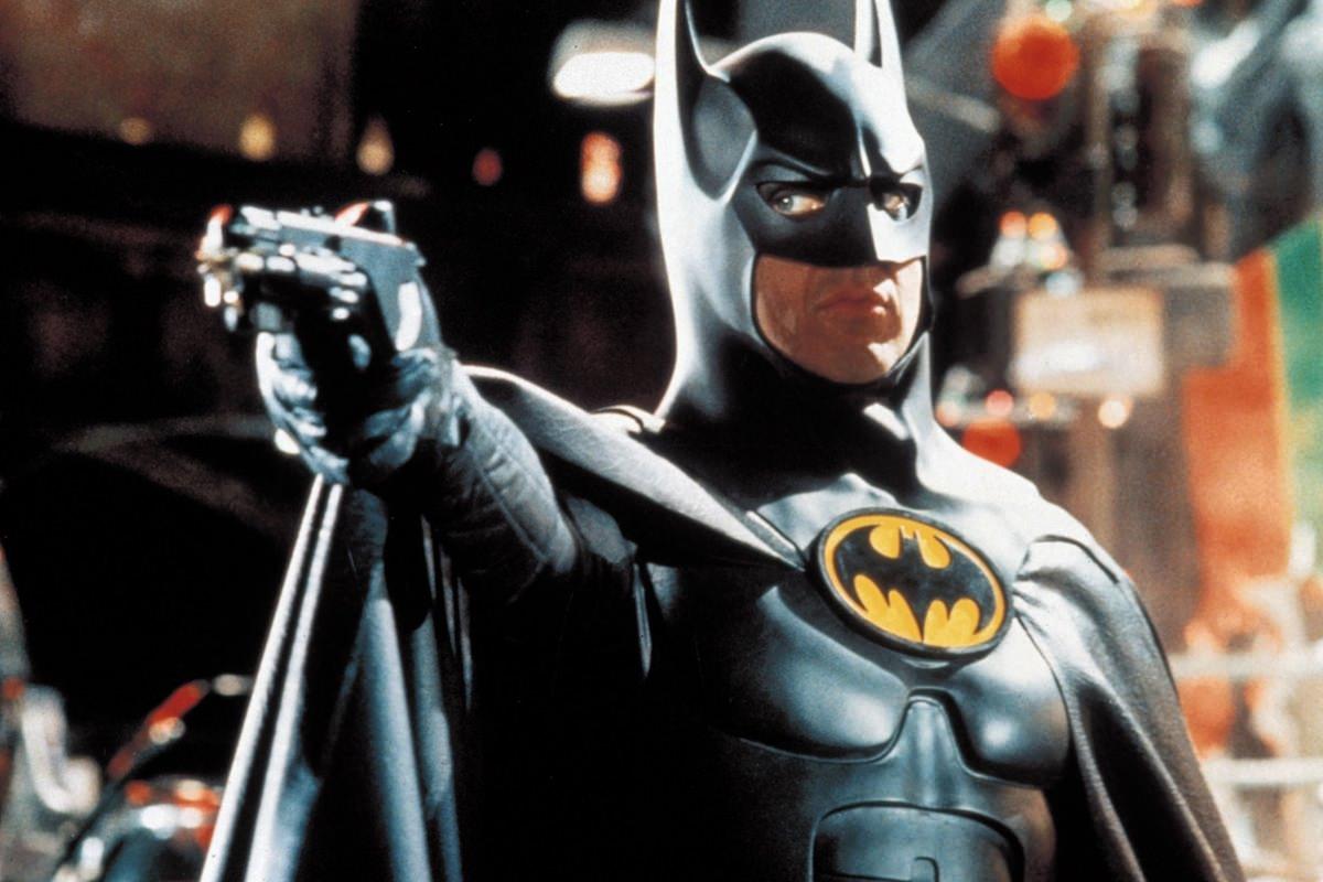 Batman le defi michael keaton