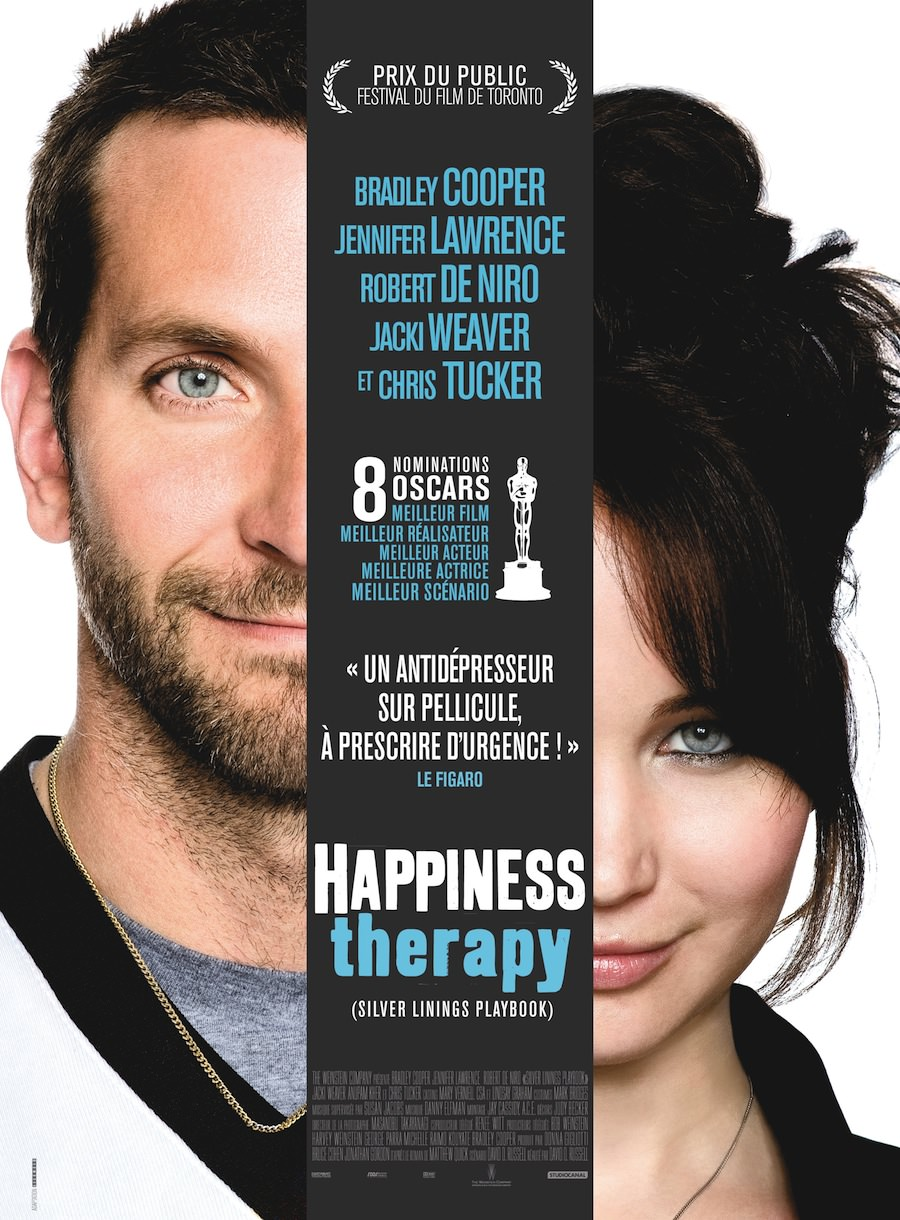 Happiness therapy russell