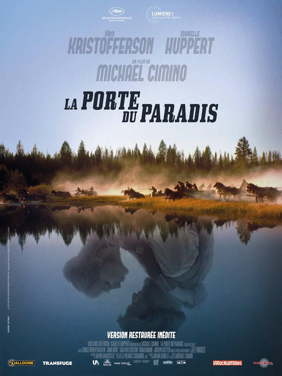 La porte du paradis cimino