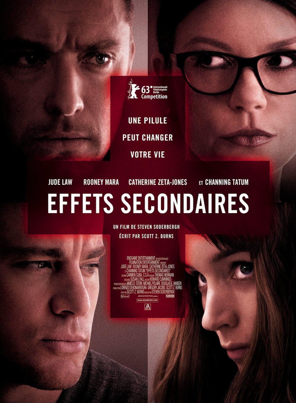 Effets secondaires soderbergh