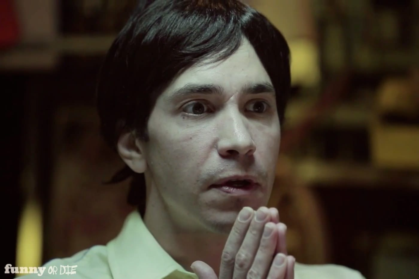 Justin long isteve