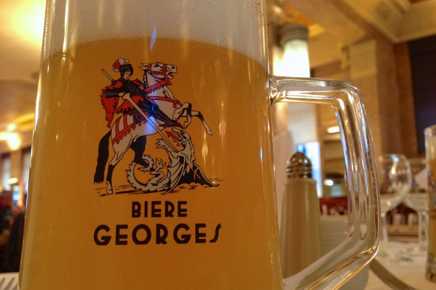 Bierre georges lyon