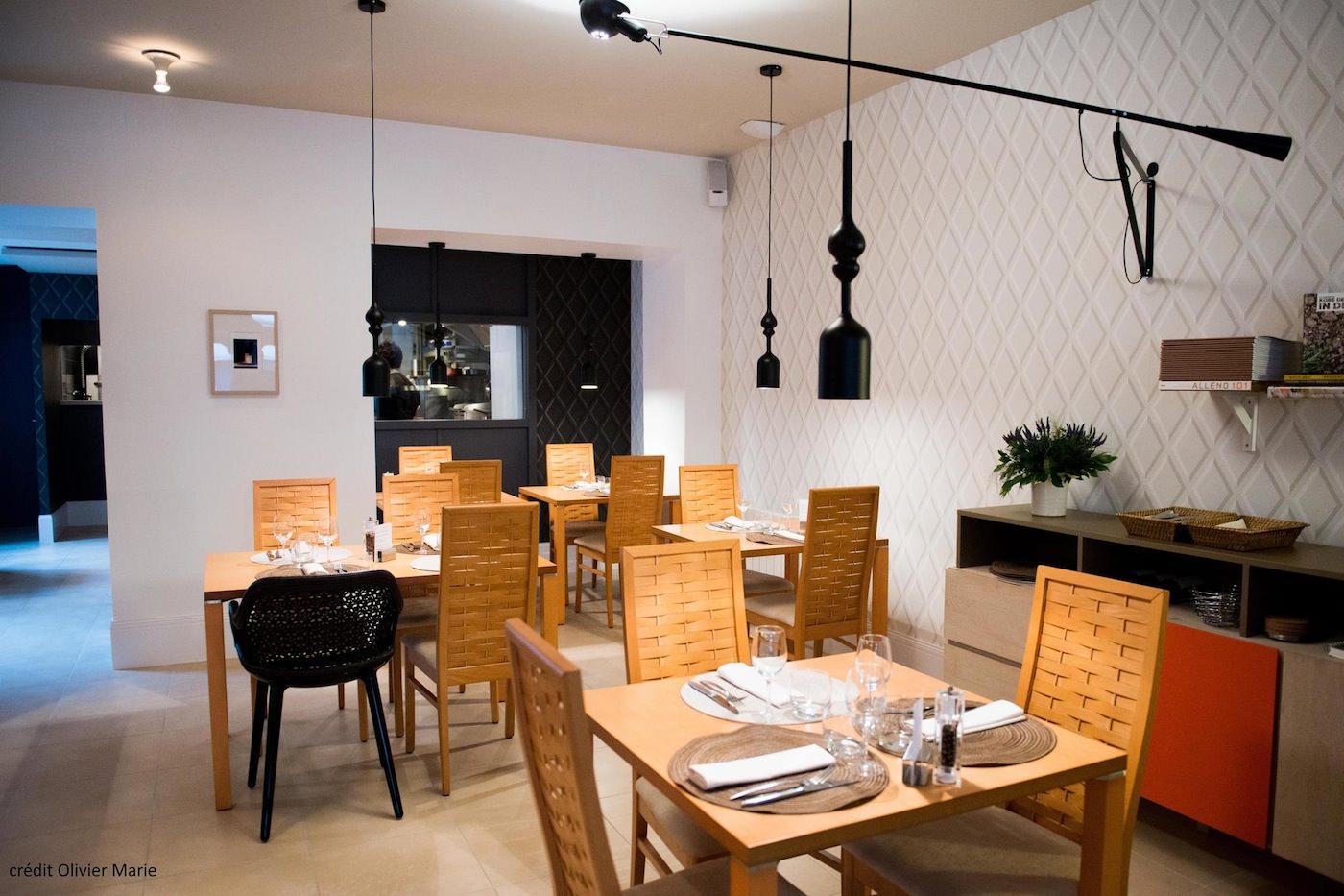 restaurant imaginaire brest nouvelle salle