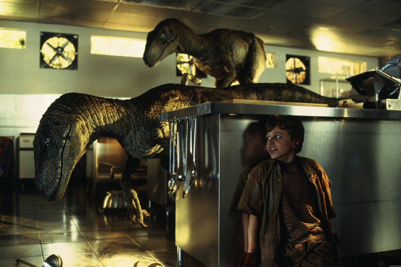 Jurassic park joseph mazzello