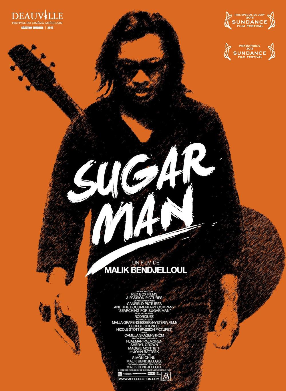 Sugar man bendjelloul