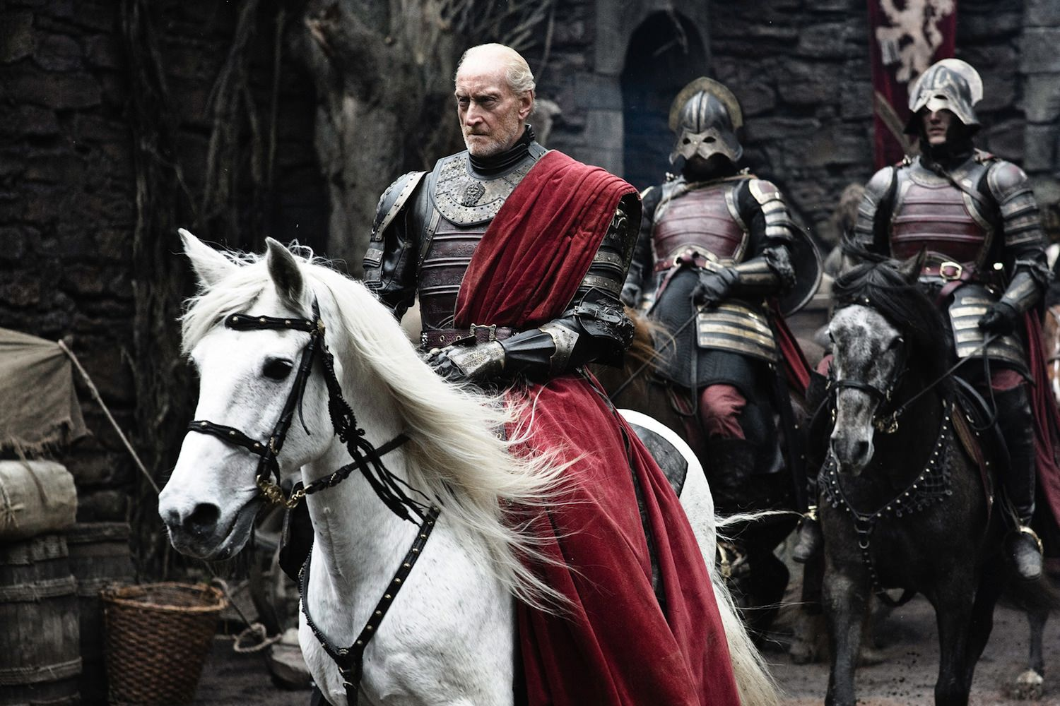 Game of thrones charles dance hbo