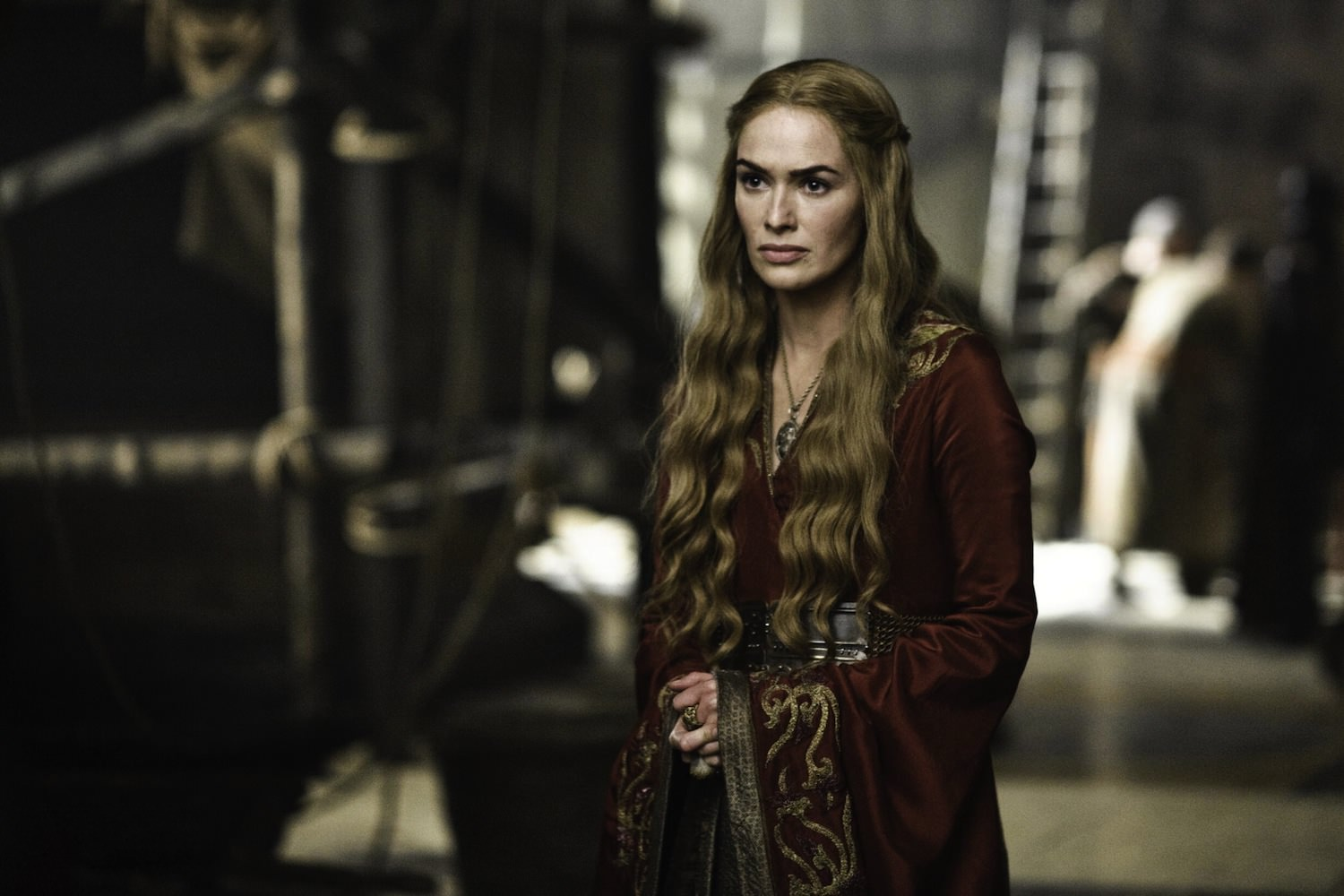Game of thrones hbo lena headey