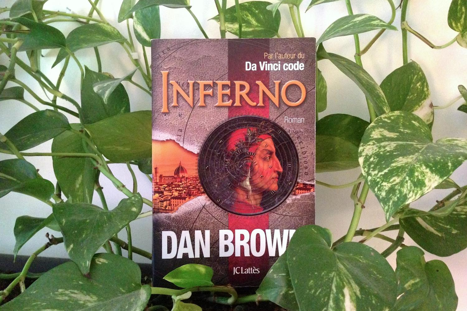 Inferno brown