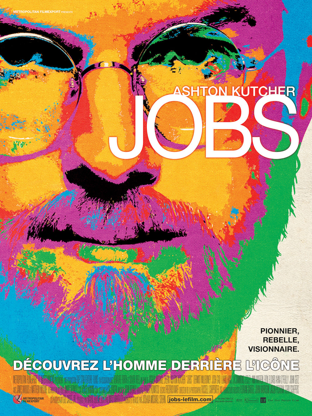 Jobs joshua michael stern