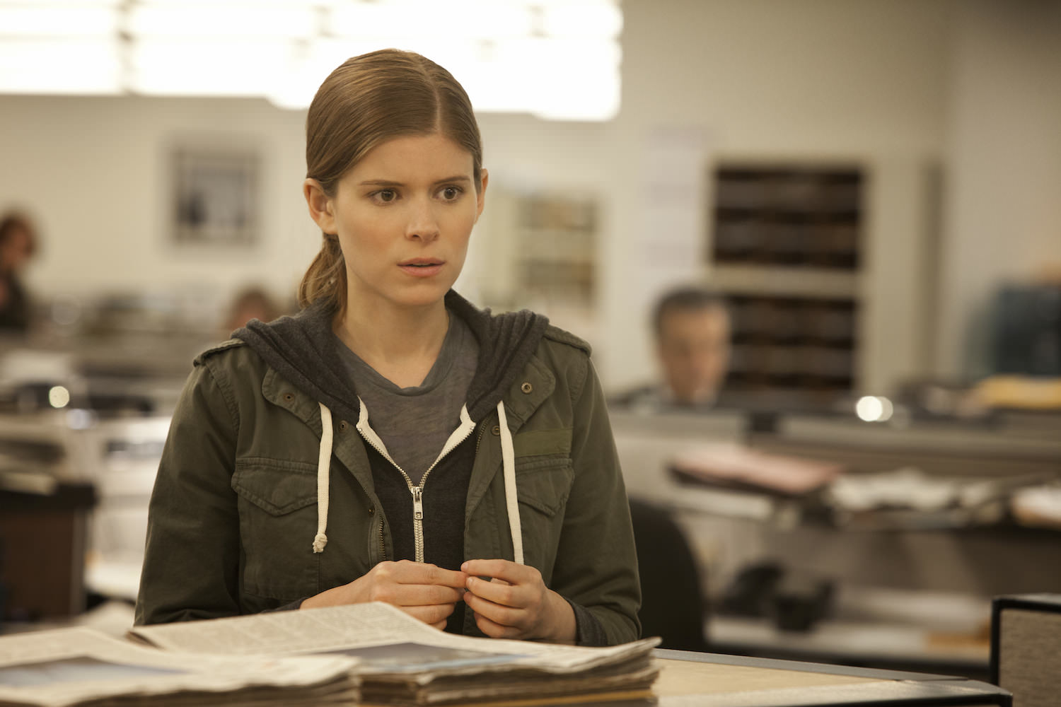 House of cards kate mara
