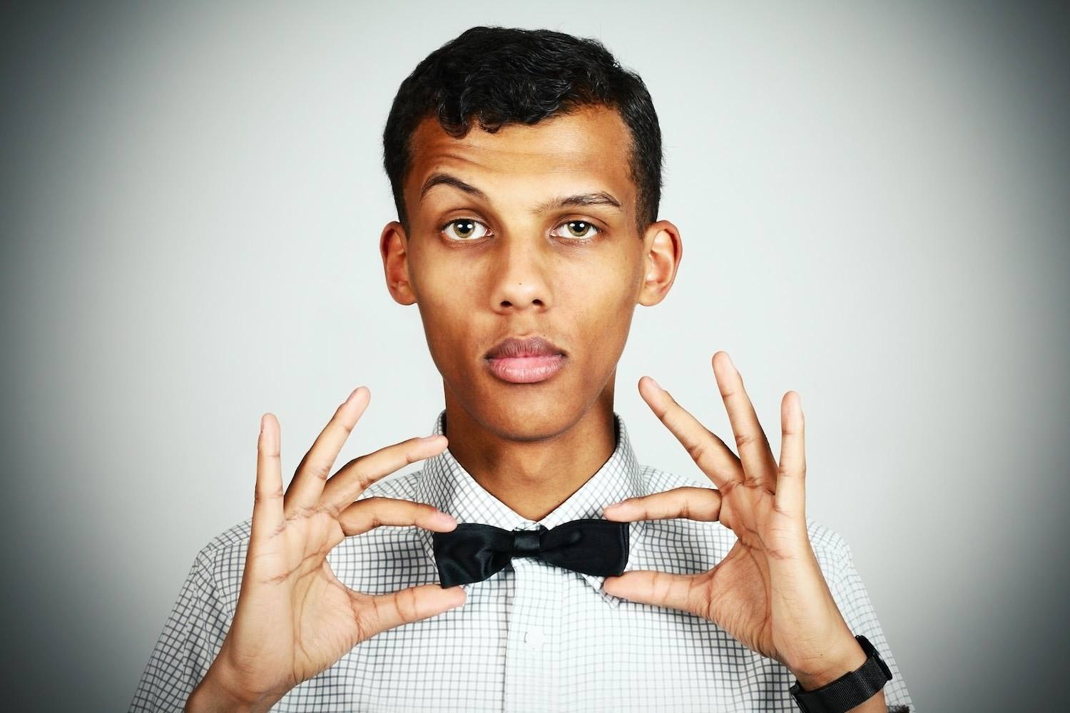 Stromae paul van haver