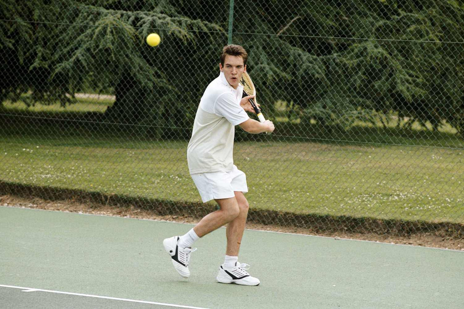 Match point jonathan rhys meyers woody allen