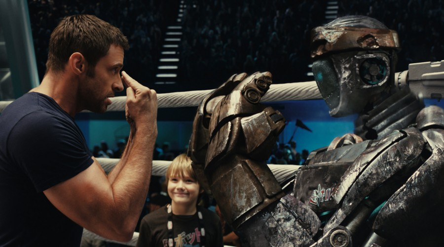 real-steel-shawn-levy