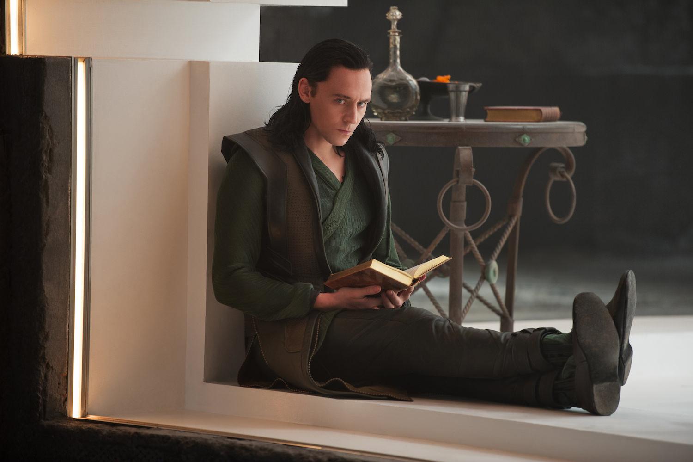 Thor le monde des tenebres tom hiddleston