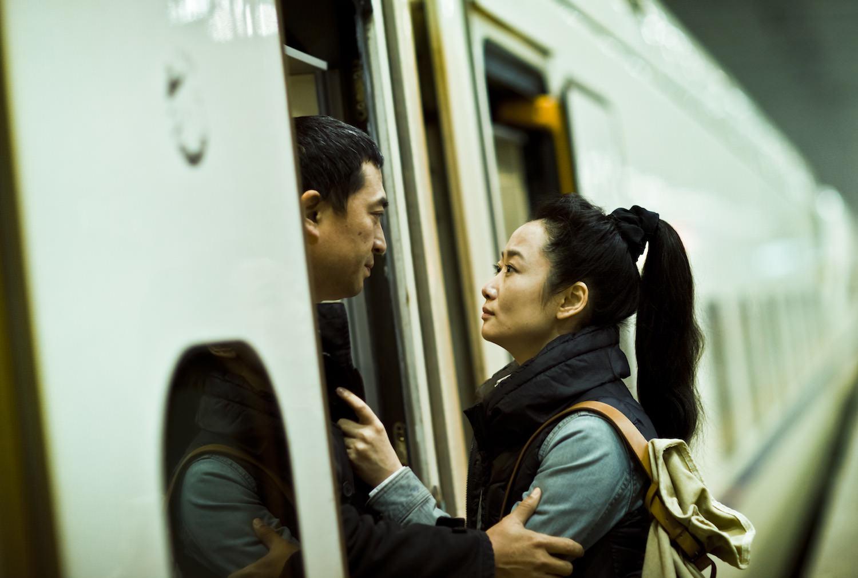 A touch of sin zhang ke zhao tao